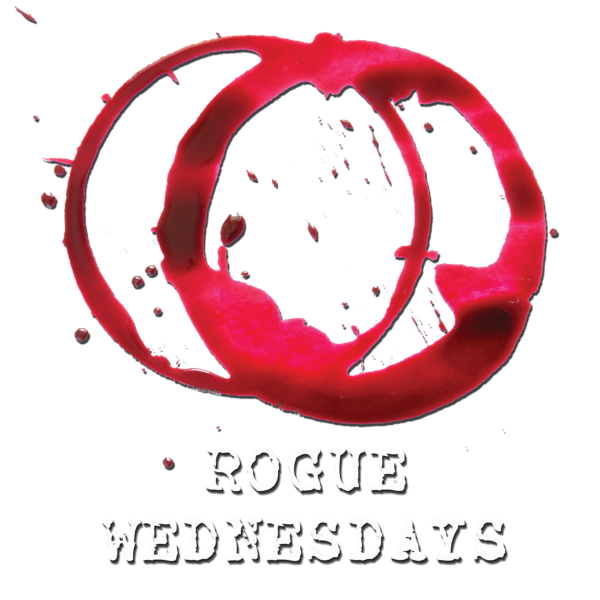 Rogue Logo Photo ready